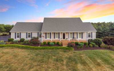 Waynesboro Single Family Home For Sale: 61 Breezy Knoll Ln