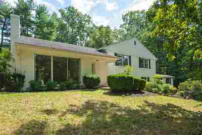 Charlottesville Single Family Home For Sale: 1628 Brandywine Dr