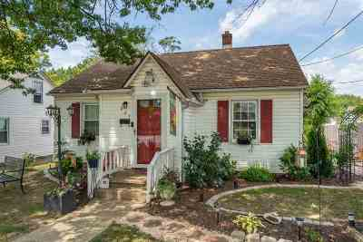 Waynesboro Single Family Home For Sale: 627 King Ave