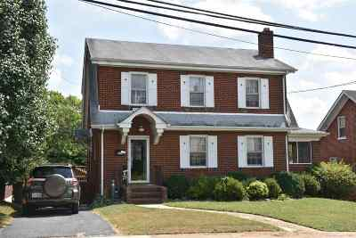 Waynesboro Single Family Home For Sale: 420 Florence Ave