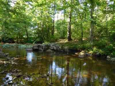 Fluvanna County Lots & Land For Sale: 1 Oak Creek Rd