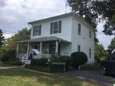 Orange County Single Family Home For Sale: 307 S High St
