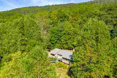 Greene County Single Family Home For Sale: 1475 Bull Yearling Rd