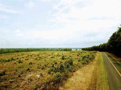 Buckingham County Lots & Land For Sale: Lot 1 Correctional Center Rd