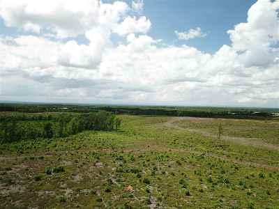 Buckingham County Lots & Land For Sale: Lot 2 Correctional Center Rd