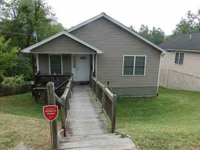 Waynesboro Single Family Home For Sale: 256 Shiloh Ave