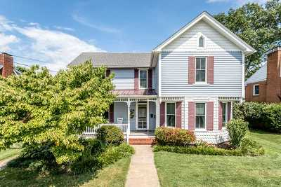 Bridgewater Single Family Home For Sale: 304 Broad St