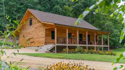 Augusta County Single Family Home For Sale: 912 Love Rd