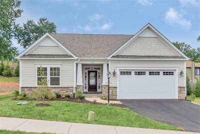 Crozet Single Family Home For Sale: 25d Watervale Dr
