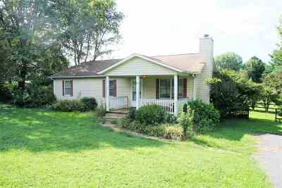 Single Family Home For Sale: 27 Rolling Hills Rd