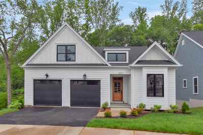 Crozet Single Family Home For Sale: 67 Claibourne Rd