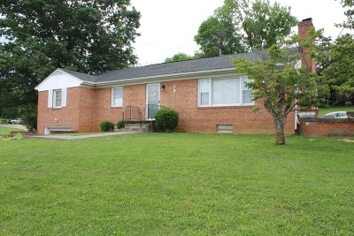 Augusta County Single Family Home For Sale: 891 Scenic Hwy