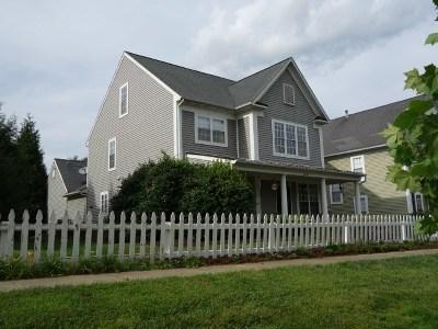 Crozet Single Family Home For Sale: 614 Sunflower Ln