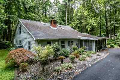 Rockingham County Single Family Home For Sale: 306 Loewner Ln