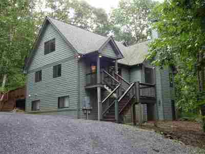 Augusta County Single Family Home For Sale: 47 Beech Dr
