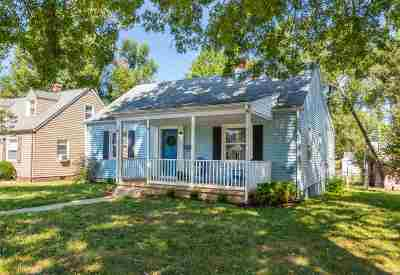 Waynesboro Single Family Home For Sale: 305 King Ave