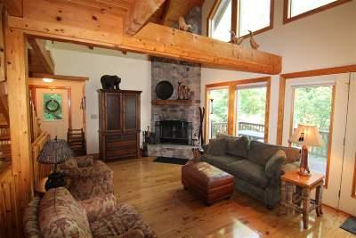 Single Family Home For Sale: 774 Pedlars Edge Dr