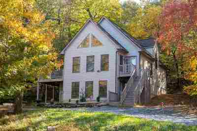 Nelson County Single Family Home For Sale: 188 Shamokin Springs Trl