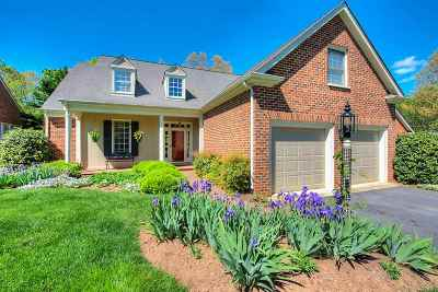 Glenmore (Albemarle) Single Family Home For Sale: 3394 Piperfife Ct