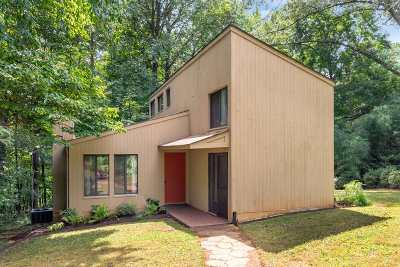 Charlottesville Single Family Home For Sale: 2645 Meriwether Dr