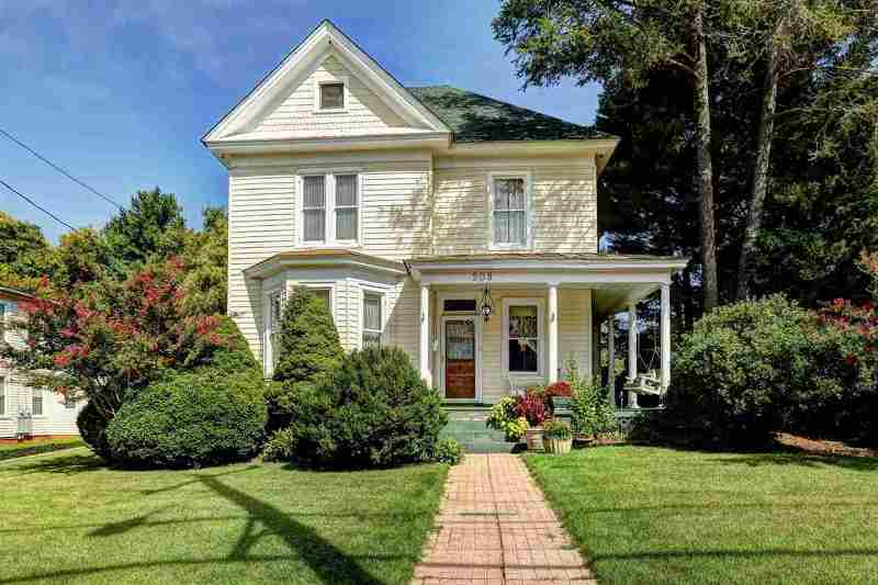 Astounding 209 W Main St Orange Va 22960 Listing 595108 Download Free Architecture Designs Scobabritishbridgeorg