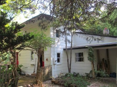 Scottsville VA Single Family Home For Sale: $79,000