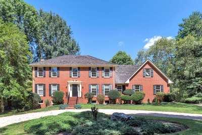 Single Family Home For Sale: 560 Arrowhead Dr