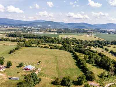 Elkton Lots & Land For Sale: Bethel Church Rd