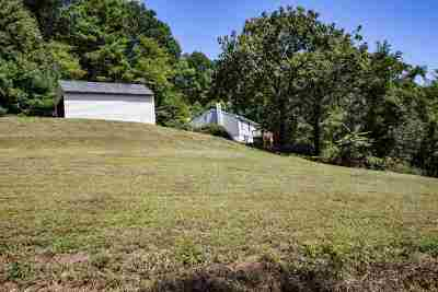 Madison Single Family Home For Sale: 720 Cc Rd