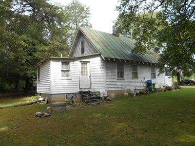 Fluvanna County Single Family Home For Sale: 3226 Venable Rd