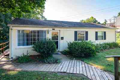 Charlottesville Single Family Home For Sale: 1102 River Ct