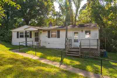 Waynesboro Single Family Home For Sale: 1100 N Forest Ave