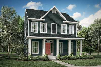 Keswick Single Family Home For Sale: C2 Sweetgum Ln