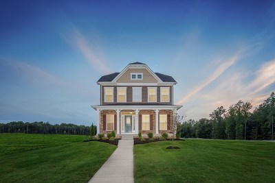 Single Family Home For Sale: C6 Village Park Ave