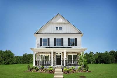 Keswick Single Family Home For Sale: C3 Sweetgum Ln