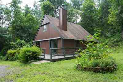 North Garden Single Family Home For Sale: 4130 Monacan Trail Rd
