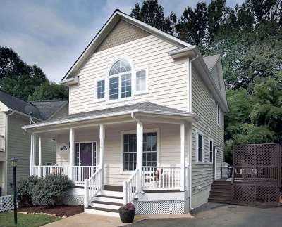 Charlottesville Single Family Home For Sale: 120 Roys Pl