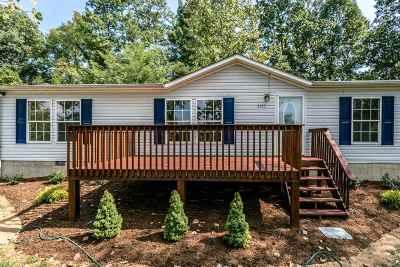 Broadway Single Family Home For Sale: 8892 Koontz Corner Rd