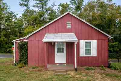 Waynesboro Single Family Home For Sale: 601 Florida Ave
