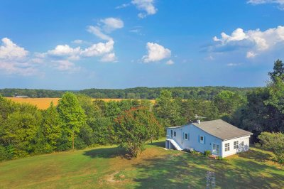 Single Family Home For Sale: 5072 Scottsville Rd