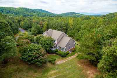 Albemarle County Single Family Home For Sale: 330 Ivy Vista Dr