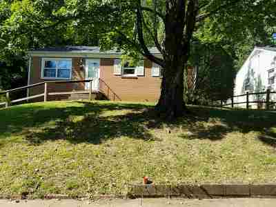Charlottesville Single Family Home For Sale: 115 Stratford Ct