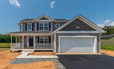 Fluvanna County Single Family Home For Sale: 260 Boxwood Ln