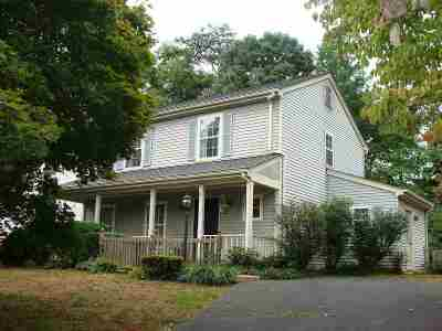 Albemarle County Single Family Home For Sale: 107 Landin Cir