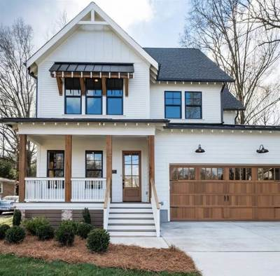Charlottesville  Single Family Home For Sale: Lot 48 Lochlyn Hill Drive