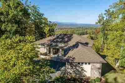 Albemarle County Single Family Home For Sale: 2441 Summit Ridge Trl