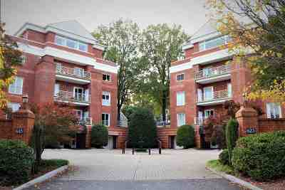 Charlottesville VA Townhome For Sale: $850,000