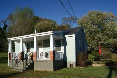 Albemarle County Single Family Home Sold: 1688 Buck Rd