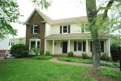 Albemarle County Single Family Home For Sale: 3185 Malbon Dr