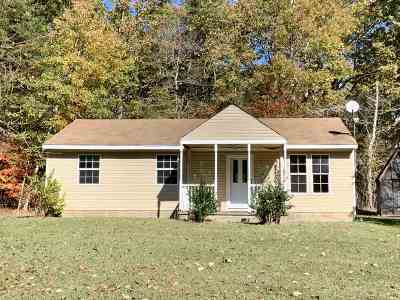 Albemarle County Single Family Home For Sale: 160 Paynes Ln